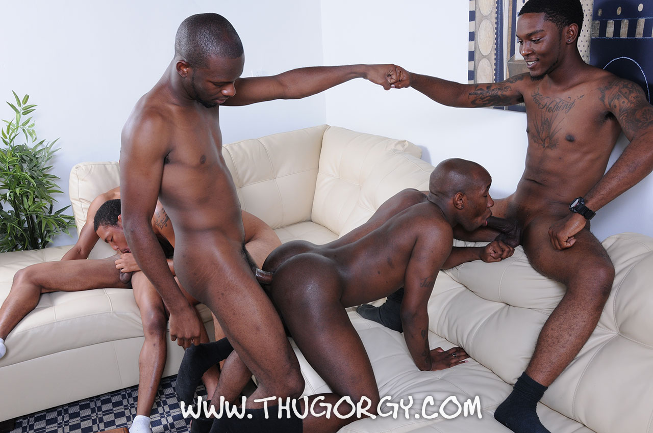 Well, that black amateur orgy