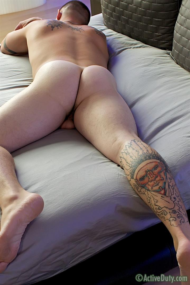 ActiveDuty Brian Hung Straight Marine Jerking His Big Cock With Cum Amateur Gay Porn 13 Amateur Straight Marine With A Huge Cock Shoots A Big Load Of Cum