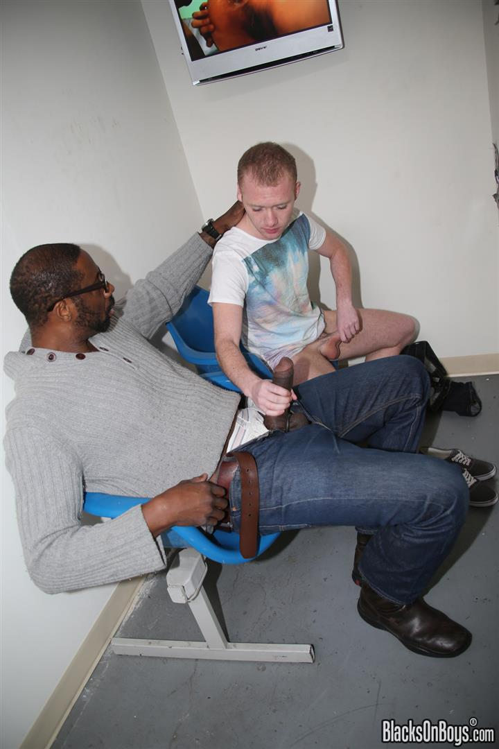 Blacks-On-Boys-Aiden-Connor-Straight-Twink-Takes-His-First-Black-Cock-Amateur-Gay-Porn-18 Straight Twink Takes His First Black Cock Up The Ass At An Adult Bookstore