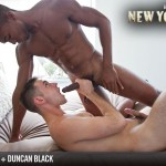"Lucas-Entertainment-Kings-Of-New-York-Season-2-Sean-Sean-Xavier-and-Duncan-Black-Interracial-Fucking-Big-Black-Cock-Amateur-Gay-Porn-05-150x150 White Hunk Takes A 12"" Black Cock Up His Ass and Eats A Load"