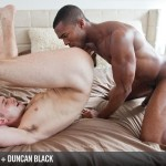 "Lucas-Entertainment-Kings-Of-New-York-Season-2-Sean-Sean-Xavier-and-Duncan-Black-Interracial-Fucking-Big-Black-Cock-Amateur-Gay-Porn-12-150x150 White Hunk Takes A 12"" Black Cock Up His Ass and Eats A Load"