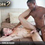 "Lucas-Entertainment-Kings-Of-New-York-Season-2-Sean-Sean-Xavier-and-Duncan-Black-Interracial-Fucking-Big-Black-Cock-Amateur-Gay-Porn-15-150x150 White Hunk Takes A 12"" Black Cock Up His Ass and Eats A Load"