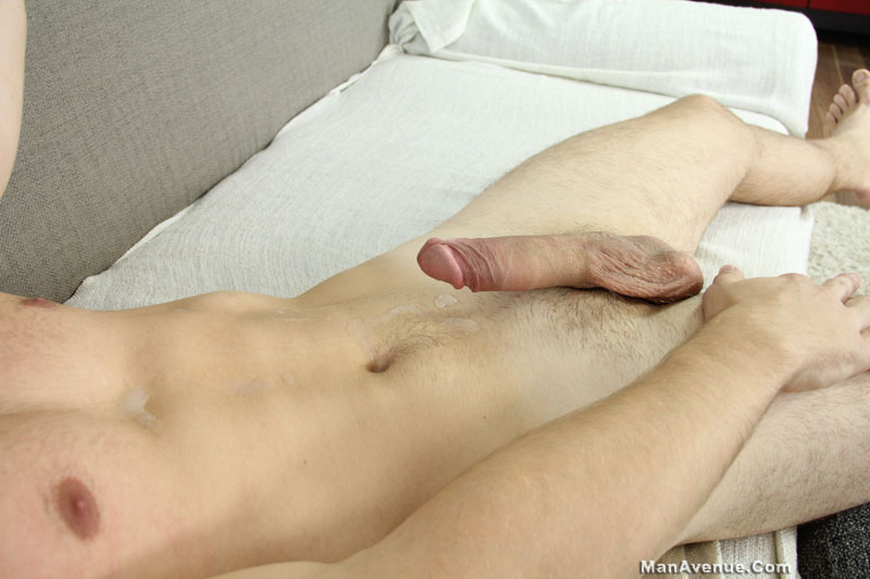 Best of Gay Guys Cumming On Chest