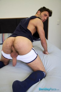 Lucas Duroy Shows Off His Fat Cock On Gay Porn Site Bentley Race-pic7958