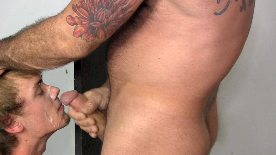 Straight-Fraternity-Ryan-and-Franco-Daddy-and-Twink-Exchange-Cum-Facials-Amateur-Gay-Porn-13 Hairy Daddy and Bisexual Twink Exchange Cum Facials At The Gloryhole