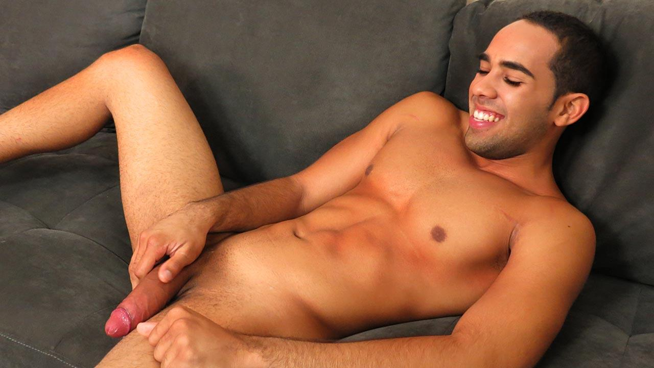 Straight-Rent-Boys-Brian-Chavez-Big-Uncut-Cock-Straight-Guy-Jerking-Off-Amateur-Gay-Porn-09 Straight Muscle Rent Boy Brian Jerks His Thick Uncut Cock For Cash