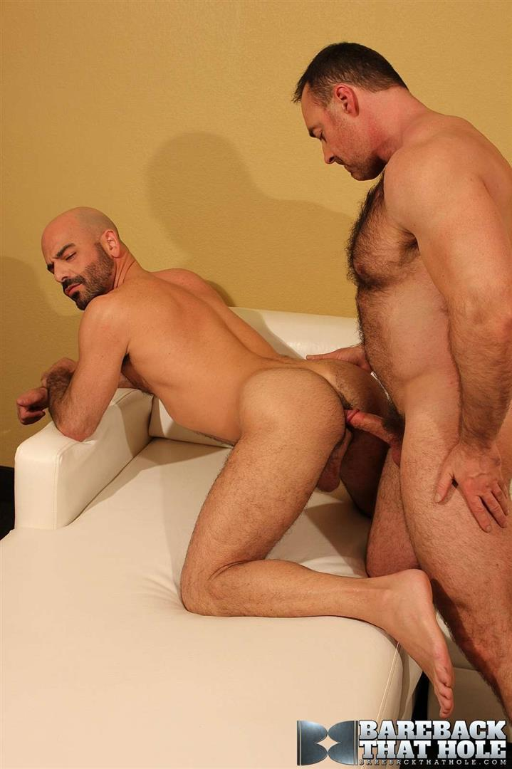 Bareback-That-Hole-Brad-Kalvo-and-Adam-Russo-Hairy-Daddy-Barebacking-Muscle-Hunk-Amateur-Gay-Porn-14 Hunky Hairy Brad Kalvo Barebacking Adam Russo