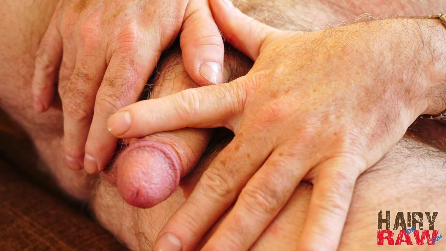 Hairy-and-Raw-Bo-Francis-Suited-Chubby-Hairy-Daddy-Jerking-Off-Thick-Cock-Twink-Jerking-Off-And-Eating-His-Own-Cum-Amateur-Gay-Porn-11 Suit and Tie Hairy Chubby Businessman Jerking His Hairy Cock