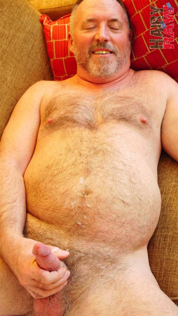 Hairy-and-Raw-Bo-Francis-Suited-Chubby-Hairy-Daddy-Jerking-Off-Thick-Cock-Twink-Jerking-Off-And-Eating-His-Own-Cum-Amateur-Gay-Porn-19 Suit and Tie Hairy Chubby Businessman Jerking His Hairy Cock