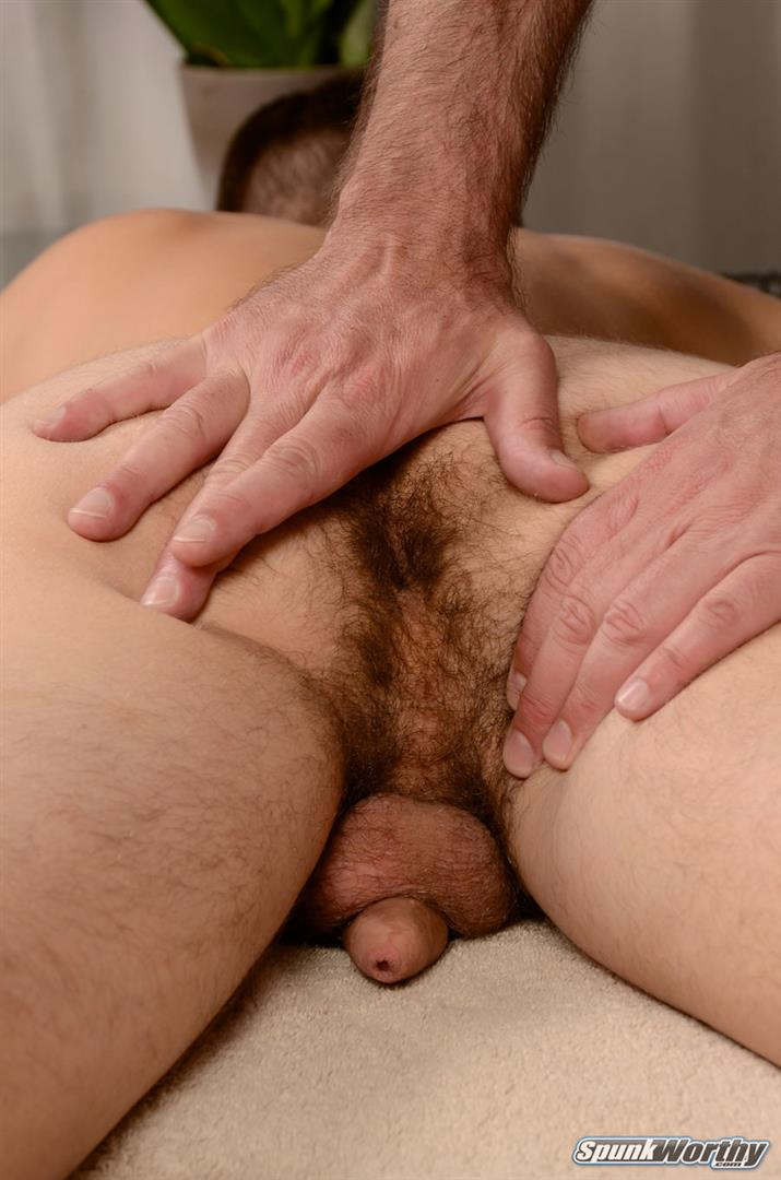 Spunk Worthy Alec Straight US Marine Gets A Handjob From A Guy With Big Uncut Cock Amateur Gay Porn 08 Straight US Marine Gets His First Happy Ending Massage From A Guy