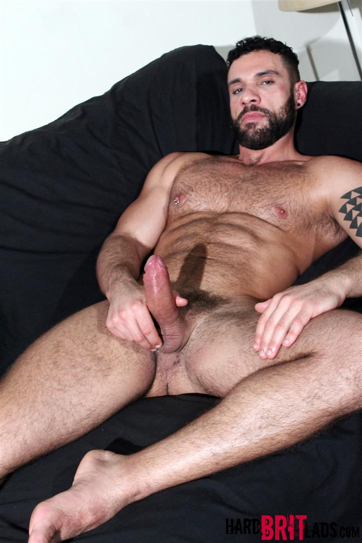 Hard-Brit-Lads-Letterio-Amadeo-Hairy-Rugby-Player-With-A-Big-uncut-Cock-Amateur-Gay-Porn-13 Beefy Hairy Muscle Rugby Player Playing With His Big Uncut Cock