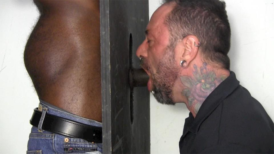 Straight-Fraternity-Tyler-Big-Black-Uncut-Cock-At-The-Gloryhole-Amateur-Gay-Porn-03 Young Black Muscle Stud Gets His Big Black Uncut Cock Sucked At The Gloryhole