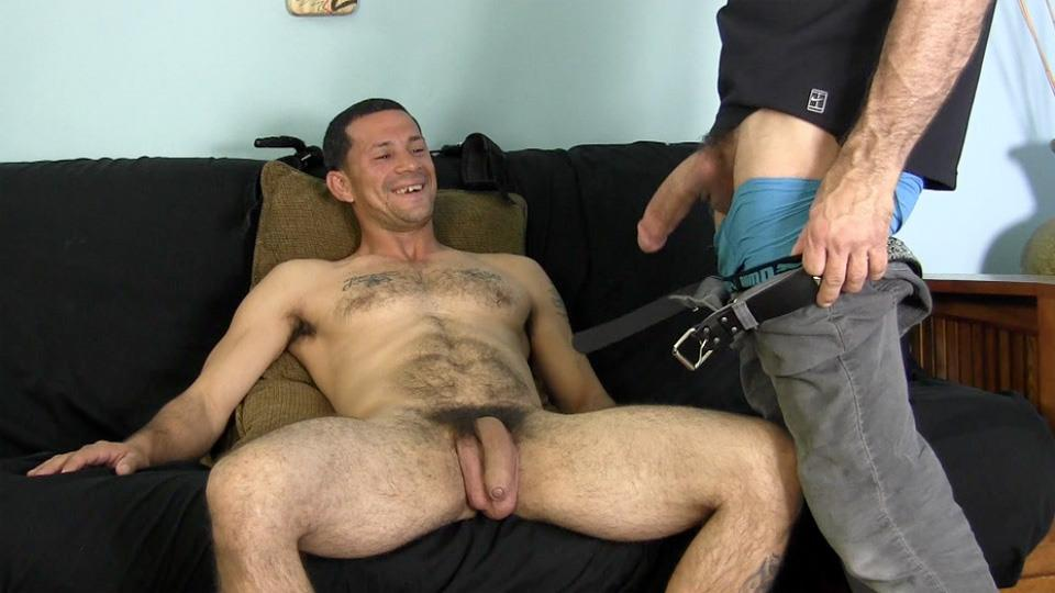 Straight-Fraternity-Victor-Straight-Guy-Sucks-His-First-Cock-Amateur-Gay-Porn-21 Straight Guy Desperate For Cash Sucks His First Cock Ever