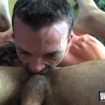 Dudes Raw Jimmie Slater and Nick Cross Bareback Flip Flop Sex Amateur Gay Porn 16 150x150 Hairy Young Jocks Flip Flop Bareback & Cream Each Others Holes