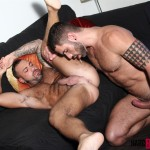 Hard-Brit-Lads-Sergi-Rodriguez-and-Letterio-Amadeo-Big-Uncut-Cock-Fucking-Amateur-Gay-Porn-14-150x150 Hairy British Muscle Hunks Fucking With Their Big Uncut Cocks