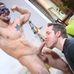 Maskurbate-Carl-Straight-Muscle-Jock-With-A-Big-Cock-Amateur-Gay-Porn-11-150x150 Straight Muscle Hunk Gets His First Blow Job From Another Guy