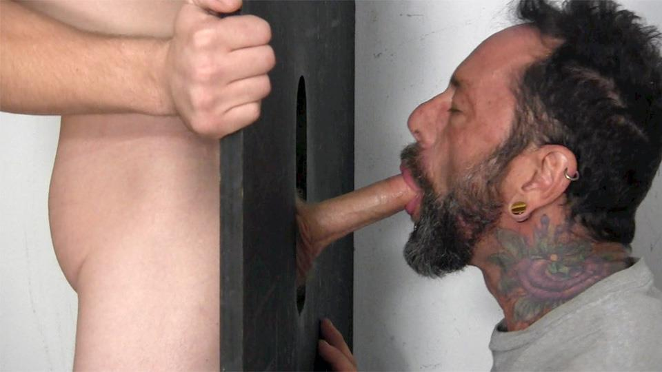Straight-Fraternity-Donny-Forza-Straight-Guy-Getting-Sucked-Through-Gloryhole-Amateur-Gay-Porn-06 Donny Forza Gets His Big Dick Sucked Through A Gloryhole