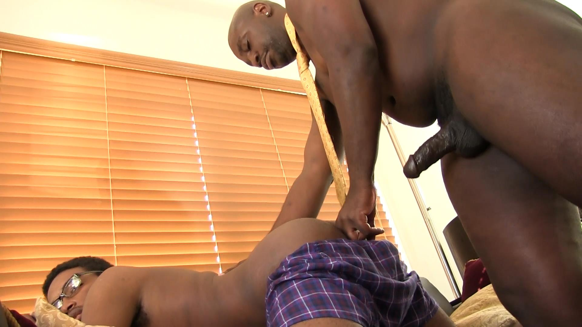 Black Gay Daddy Videos