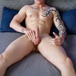 Straight-Off-Base-Shane-Naked-Marine-Jerk-Off-Amateur-Gay-Porn-12-150x150 Muscled Marine Corporal Jerks His Smooth Shaved Cock