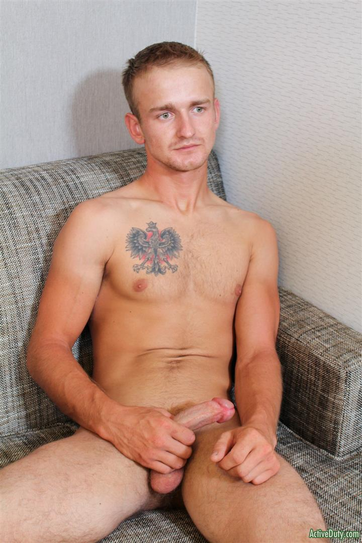 Active-Duty-Kevin-Reed-Naked-Navy-Guy-Jerking-Big-Cock-08 Navy Recruit Kevin Reed Jerks His Big Cock