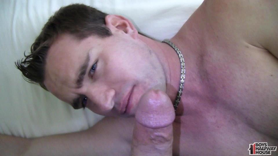 Boys Halfway House Spencer Forced Bareback 03 Barebacking A Useless Hole And Shooting A Load In His Mouth