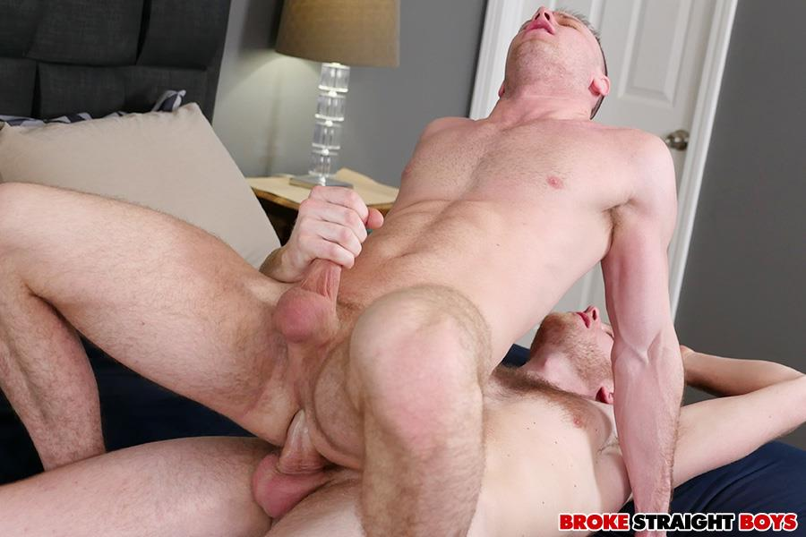 Broke-Straight-Boys-Benjamin-Dover-and-Brandon-Evans-Straight-Jocks-Bareback-Sex-13 Straight Hairy Jocks Fuck Bareback For Money
